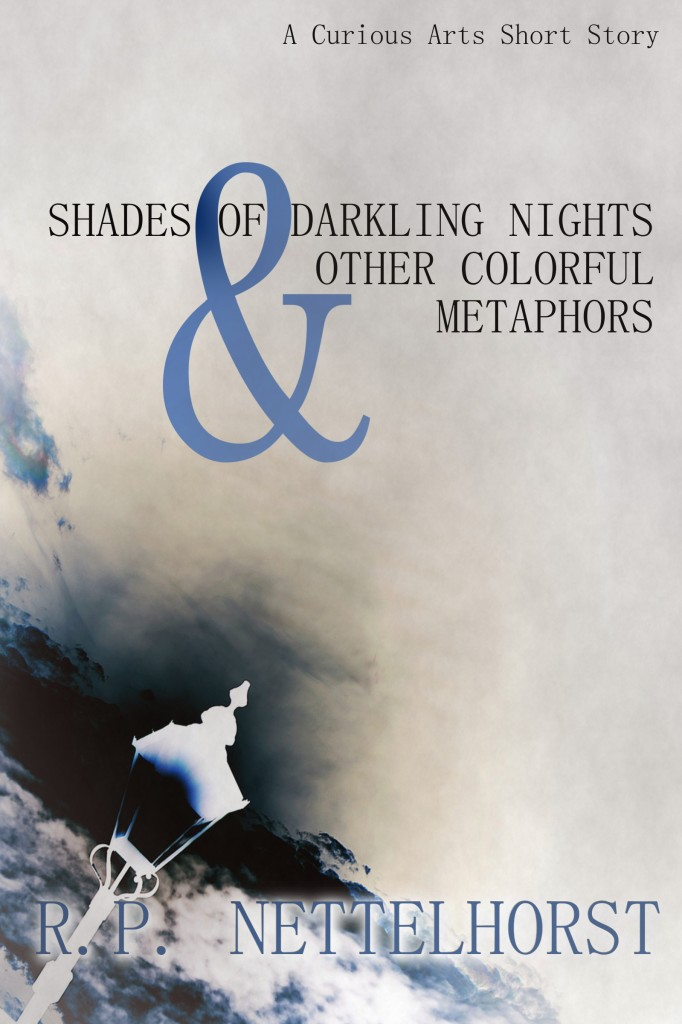 Shades of Darkling Nights and Other Colorful Metaphors