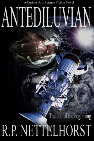 Antediluvian